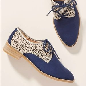 Vanessa Wu loafers, NWOT!